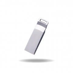【UA113】(USB2.0)Metal USB Flash Drive