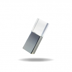 【MD170】Crystal USB Flash Drive(USB2.0)