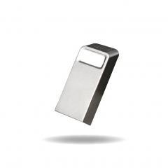 【MD126】(USB3.0)Aluminum USB Flash Drive Mini