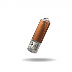 【MD075】(USB2.0)Metal USB Flash Drive